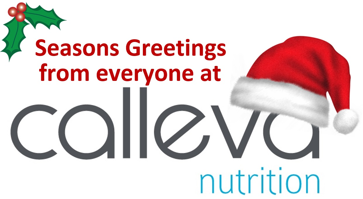 Happy Holidays from Calleva